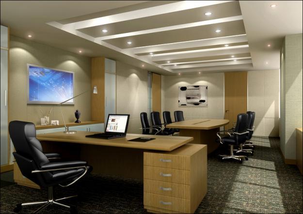 văn-phòng
