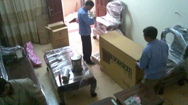 Dịch vụ chuyển nhà giá rẻ tại Nha Trang