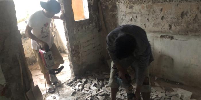 Thầu xây dựng Nha Trang